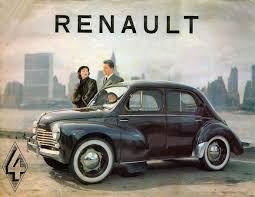 1959 renault 4cv renault 4cv cremeschnittchen 1946 1961 oldtimerphotography in