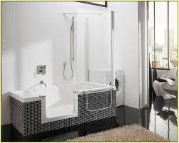 walk in bathtub shower combination home design ideas