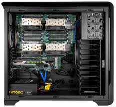 zemax opticstudio14 workstation puget custom computers