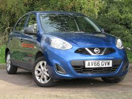 nissan hatchback used nissan micra 1 2 vibe 5dr for sale in halesworth suffolk