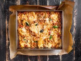 cuisiner pour la semaine les recettes à faire le dimanche