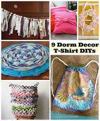 Room Decor Diys 9 Diy Room Decor Ideas Shirts