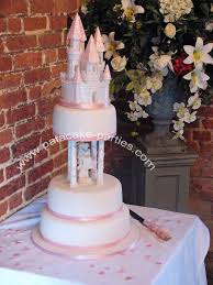 wedding cake castle wedding cakes pictures fairytale the dream