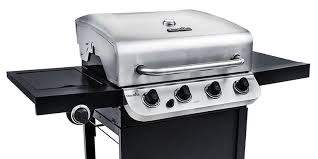 10 best gas bbq grills for 2017 reviews of outdoor gas powered