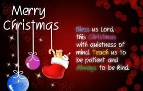 merry text messages