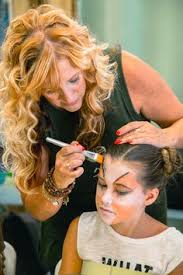 Professional Makeup Artist Schools Led By Professional Makeup Artist Marci Wuebben Students Learned
