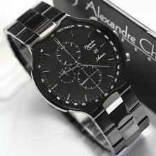 Jam Tangan Alexandre Christie Terbaru Pria 10 koleksi jam tangan pria alexandre christie terbaru untuk tilan