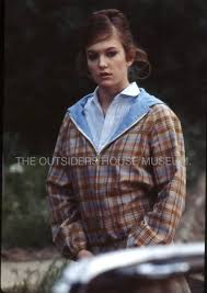 Outsiders Cherry Valance The Outsiders Theousidersfan Twitter