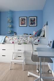 ikea hacks kinderzimmer hochbett mit stauraum im kinderzimmer cool furniture cool