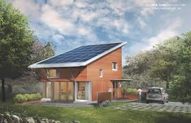 efficient home designs paul lukez architecture to build a small energy plus home outside