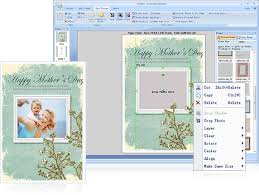 greeting card software greeting card maker photo greeting card