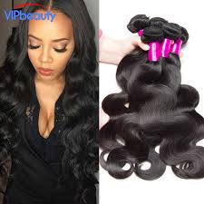 wholesale cheap unprocessed brazilian virgin hair body wave 3