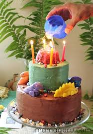 dinosaur birthday cakes coolest dinosaur cake mamaguru