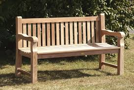 teak garden bench perth home outdoor decoration