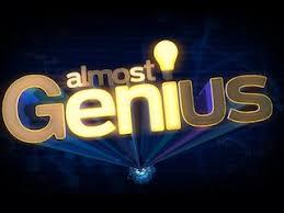 Seeking Air Dates Almost Genius A Titles Air Dates Guide