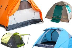 tested 10 tents made for adventure gear reviews getaway magazine
