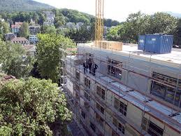 Klinikum Baden Baden Klinik Dr Franz Dengler Vorreiterprojekt Im Gesundheitsbau