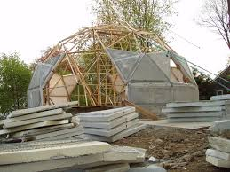 Dome Home by Dome Homes Norwalk Ct Geodesic Dome House 5 8 2008 New House