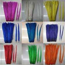 Wedding Feathers Centerpieces by Popular Feather Centerpieces Wedding Buy Cheap Feather