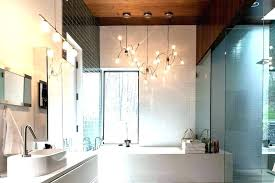 bathroom pendant lighting ideas marvellous bathroom pendant lights bathroom pendant light bathroom