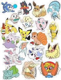 pokemon stickers wall decor images pokemon images pokemon stickers 613313406 pokemon wall
