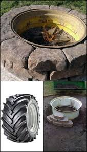 fire pit ideas diy outdoor living that won u0027t break the bank diy