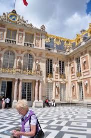 Versailles Garden Map Travelling Adventures The Gardens Of Versailles Music Crazy