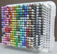 25 unique marker storage ideas on pinterest art studio