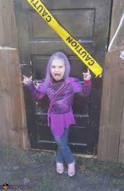 mal costume mal from descendants costume