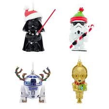 wars christmas decorations hallmark wars cutie style darth vader