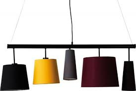 Pendant Light Dubai by Kare Design Parecchi Colore Pendant Lamp 35777 Price Review