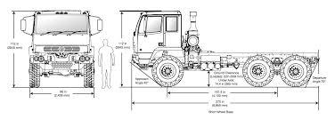 acela truck monterra 6x6