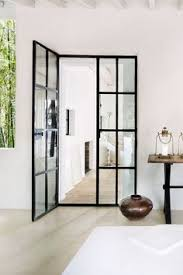 Doors Interior Design by Steel Frame Doors I Am In Love With These Instead Of French