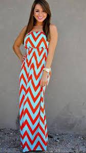 chevron maxi dress orange chevron maxi dress best clothe shop