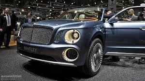 bentley exp 9 f price the latest cars 2012 bentley suv