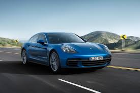 porsche truck 2017 2017 porsche panamera six things you need to know