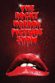 the rocky horror picture show movie tv listings and schedule