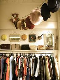 Creative Curtain Hanging Ideas 18 Hat Organizing Ideas For Summer