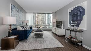 extra large luxury one bedrooms in streeterville u2013 yochicago