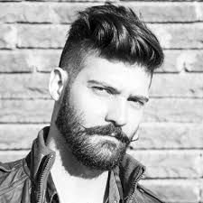 Short Hairstyles For Men With Thick Hair Short Thick Hair Round Face For Guys Hair Pinterest Short