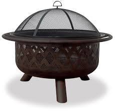 Allen Roth Fire Pit by Cheap Patio Heater Design With Wrought Iron Landmann Crossfire