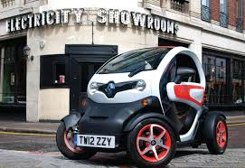 renault samsung renault samsung will launch twizy in south korea in the second