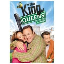 the king of the complete fifth season dvd