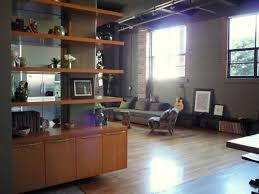 mid century modern media room house design ideas