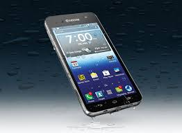 kyocera android kyocera hydro vibe officially announced for sprint