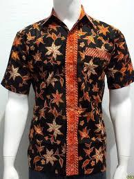 desain baju batik pria 2014 desain baju batik pria model baju batik modern