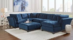 Rooms To Go Sofas sectional sofa sets large u0026 small sectional couches