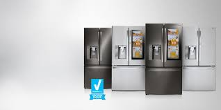 who has the best black friday appliance deals lg refrigerators smart innovative u0026 energy efficient lg usa