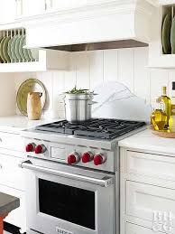 simple kitchen backsplash ideas cheap backsplash ideas better homes gardens