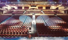 National Theatre Floor Plan The National Events Centre Killarney Seating Plan View The